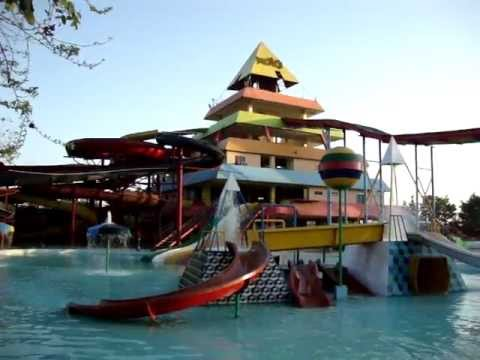 Anandi waterpark Lucknow