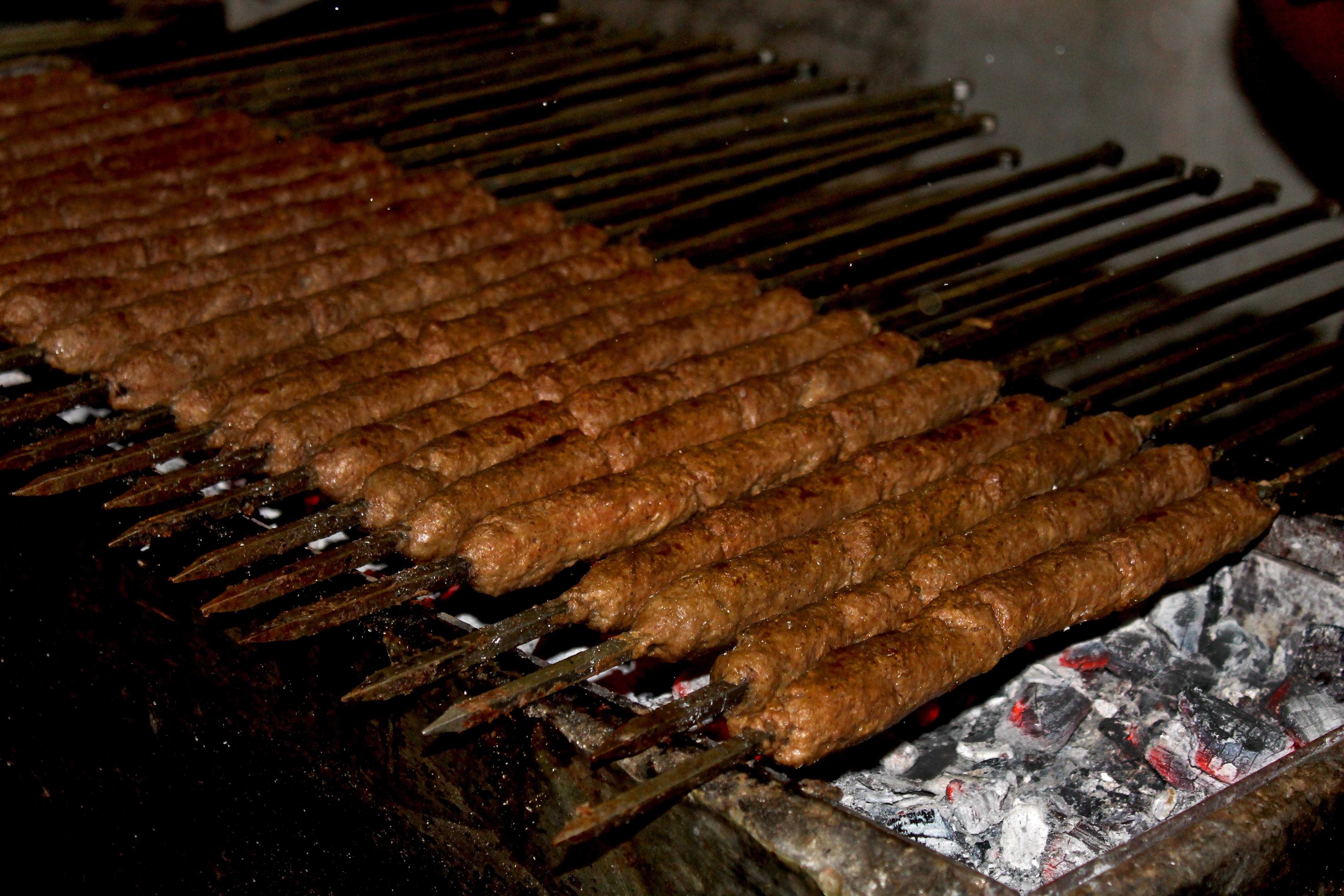 kakori-kabab