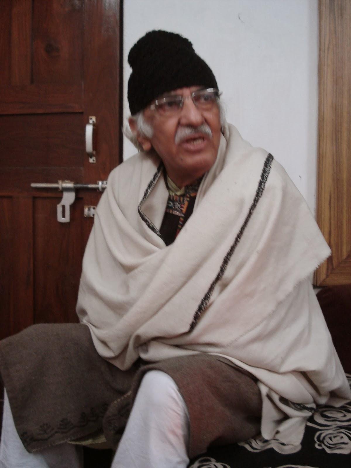 Anwar Nadeem Lucknow
