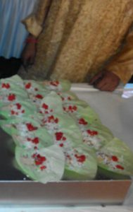 Picture of meetha paan