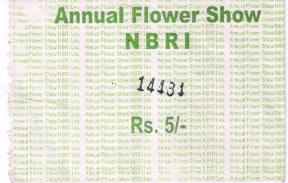 NBRI-Annual-Flower-show-ticket