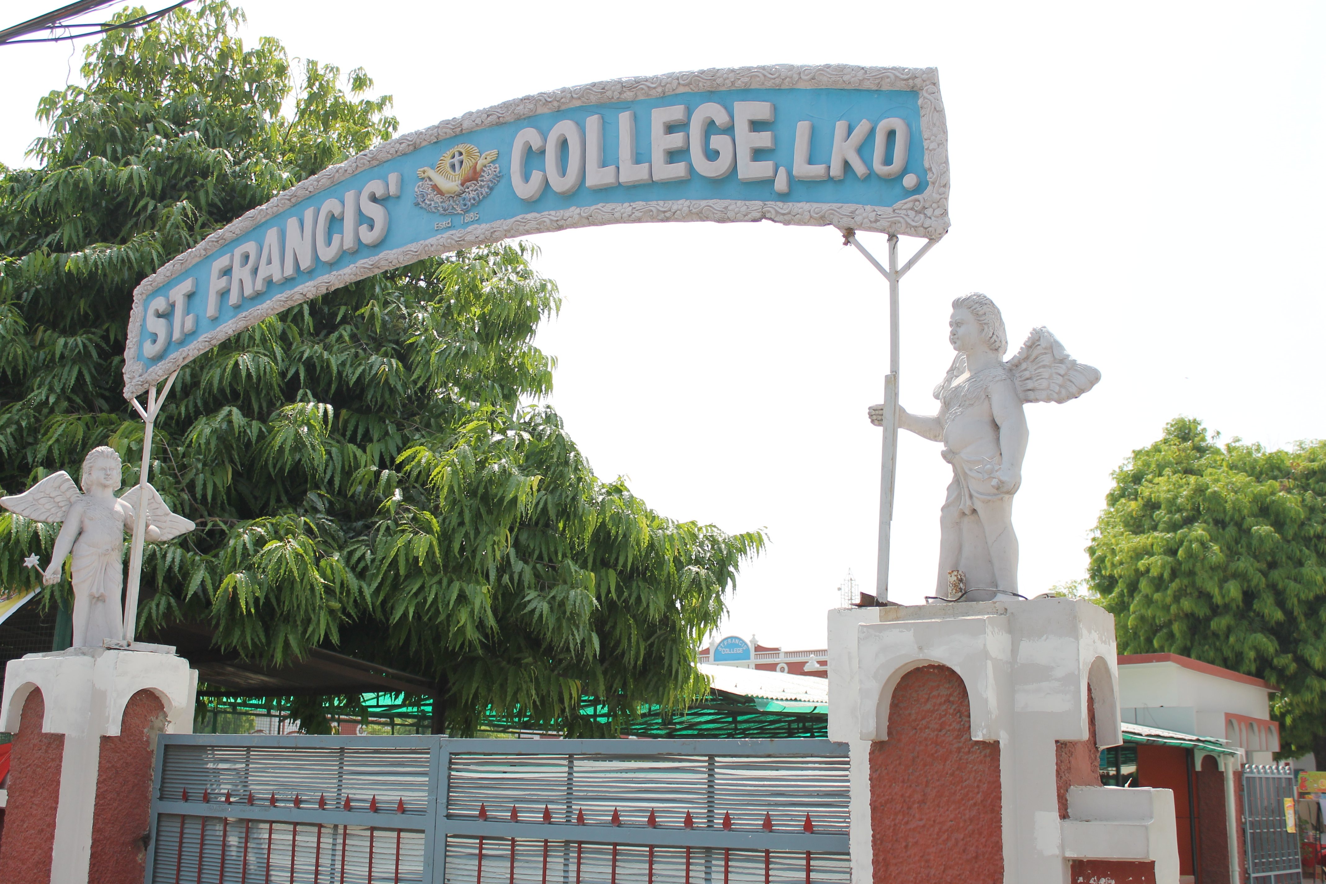 ST-Francis-College-Lucknow