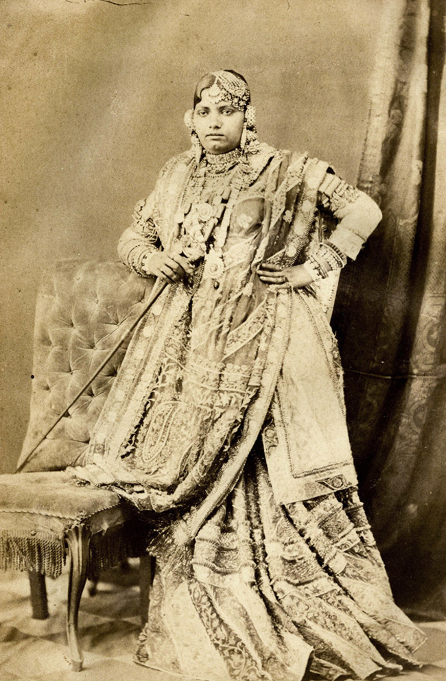 The Gharara Culture of Lucknow
