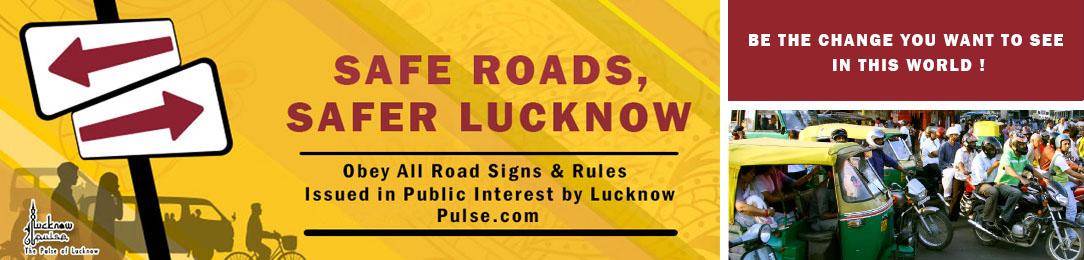 Traffic Management_Lucknow Traffic