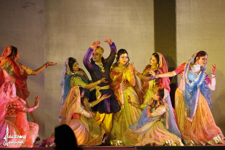 Wajid Ali Shah Festival 2016_Chhattar Manzil