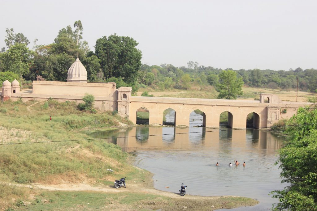 Kakori Bridge